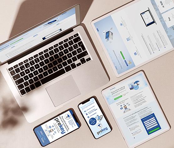 mobiles Design